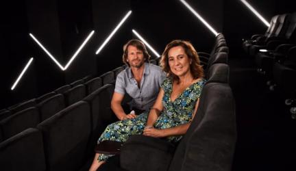 Movie ticket platform Choovie turns to equity crowdfunding